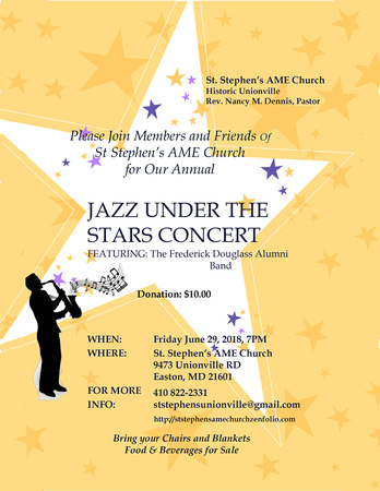 Microsoft Word - Jazz Under the Stars 2018 (1).docx